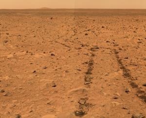 Los minerales procedentes del subsuelo marciano presentan indicios mucho más claros de un pasado marciano apto para la vida que los minerales que llevan mucho más tiempo en la superficie.