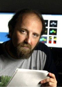 Miguel Nicolelis, a quien se considera uno de los más importantes científicos contemporáneos del mundo en el campo de las interfaces cerebro-máquina. (Foto: Laboratorio del Dr. Miguel Nicolelis / EPFL)