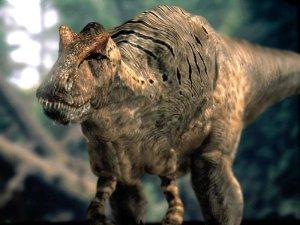 El equipo dirigido desde la Universidad de Oxford ha estudiado cómo evolucionaron los dinosaurios de cada tamaño. Todo apunta a que la disminución de su corpulencia ayudó al grupo que desembocó en las aves a continuar explotando nuevos nichos ecológicos a lo largo de su evolución. (Imagen: Recreación artística de Julius Csotonyi)